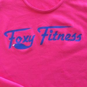 lululemon athletica Tops - Lululemon Athletics Foxy Fitness Razorback Top